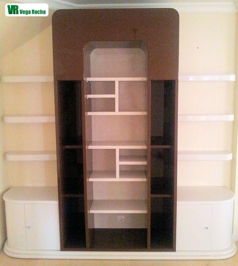 mueble-de-salon-las-palmas-chocolate-blanco